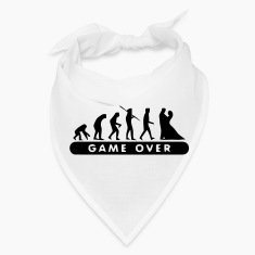 MARRIAGE - GAME OVER Caps