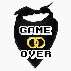 GAME OVER Caps