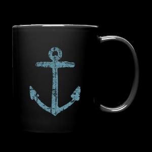 Anchor Vintage Coffee Mug - Full Color Mug
