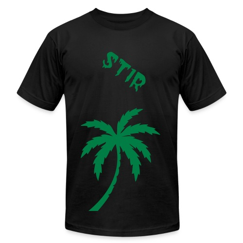 ST1RT-Shirt - Men's  Jersey T-Shirt