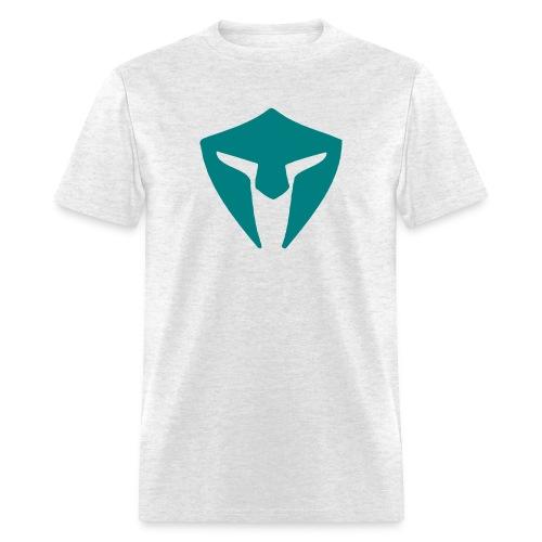 The Warrior  - Men's T-Shirt