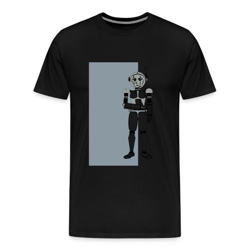 HARUKO - Men's Premium T-Shirt
