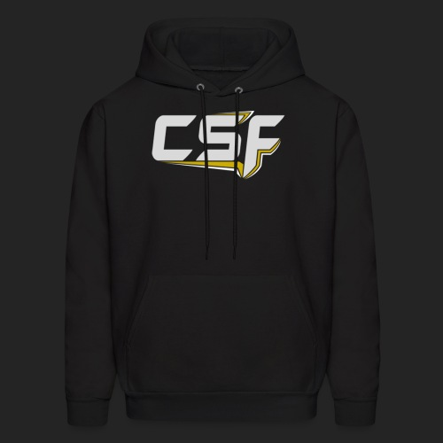 Mens CSF Hoodie - Men's Hoodie