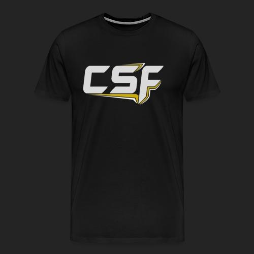 Mens CSF Tee - Men's Premium T-Shirt