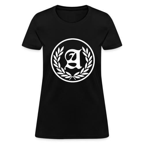 Gothic Women's - Women's T-Shirt