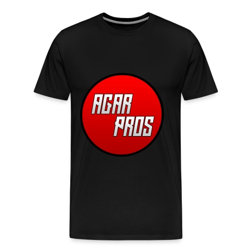 Agar Pros T-Shirt - Men's Premium T-Shirt