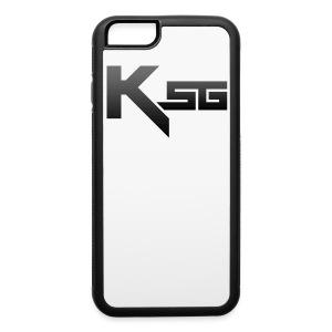 KSG Black iPhone 6 Case  - iPhone 6/6s Rubber Case