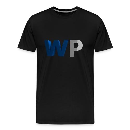 Wolf Pack T-Shirt Well Played - Men's Premium T-Shirt
