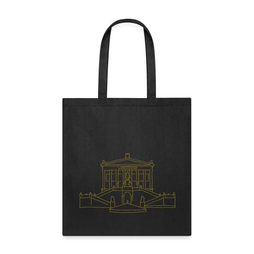 Alte Nationalgalerie Berlin - Tote Bag