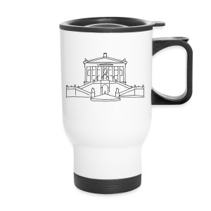 Alte Nationalgalerie Berlin - Travel Mug