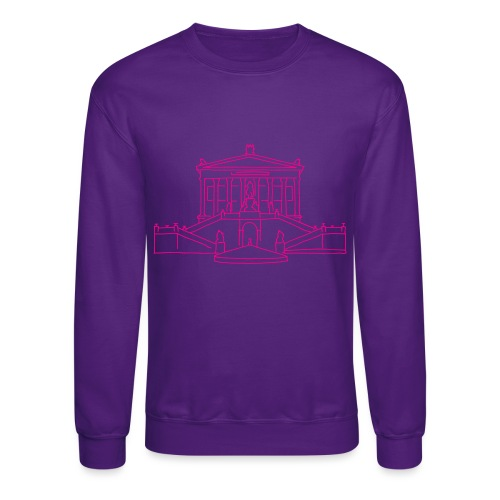 Alte Nationalgalerie Berlin - Crewneck Sweatshirt