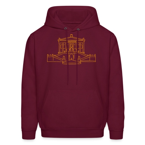Alte Nationalgalerie Berlin - Men's Hoodie