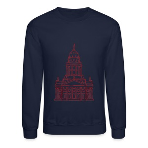 French Cathedral Berlin - Crewneck Sweatshirt
