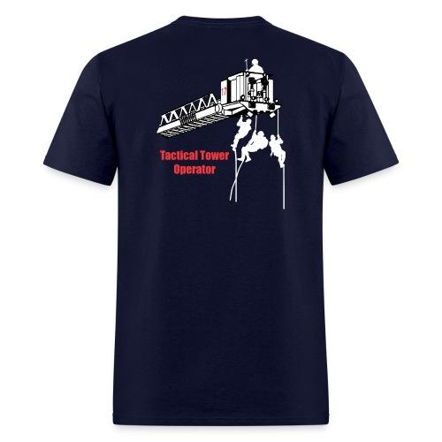 BCoFD 17 TTO - Men's T-Shirt
