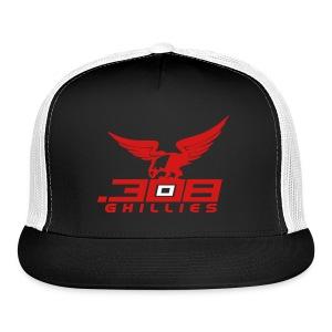 308 Trucker Hat - Trucker Cap