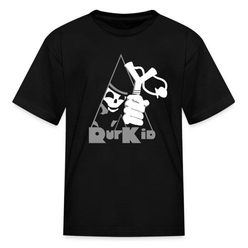 Clock - Kids' T-Shirt