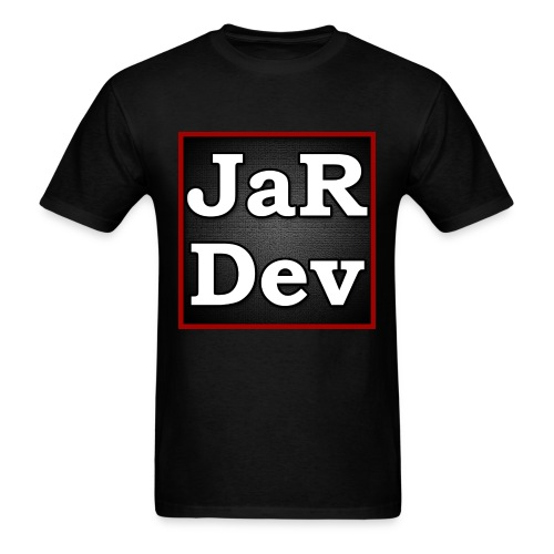 JaRDev 2016 Logo - Men's T-Shirt