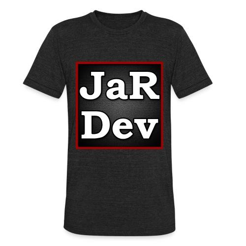 JaRDev 2016 Logo Tri-Blend - Unisex Tri-Blend T-Shirt