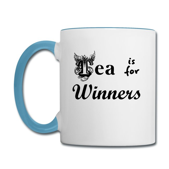 Tea is for...
