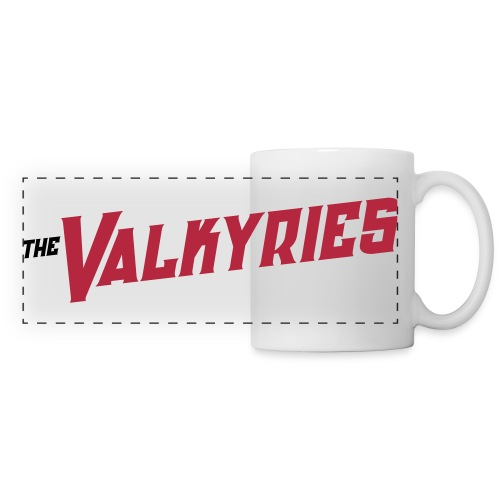 Valkyries Mug - Panoramic Mug