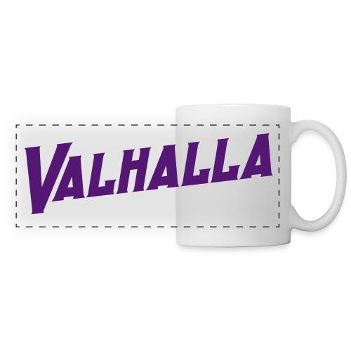 Valhalla Mug - Panoramic Mug