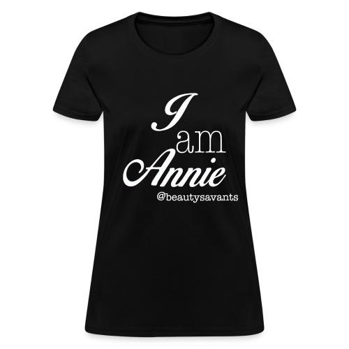 Annie Women - Women's T-Shirt