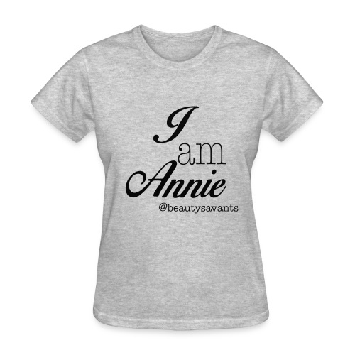 Annie Women 2 - Women's T-Shirt