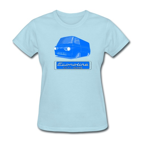 Ladies T - Women's T-Shirt