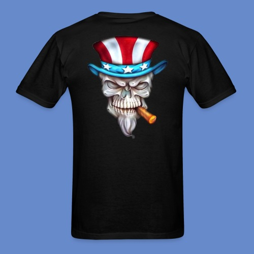 Uncle Sam - Men's T-Shirt
