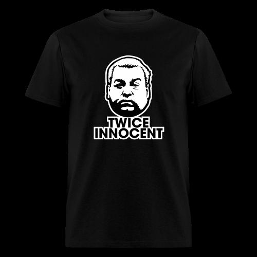 Steven Avery - Twice Innocent - Men's T-Shirt