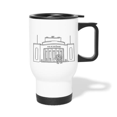 Volksbühne Berlin - Travel Mug