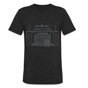Volksbühne Berlin - Unisex Tri-Blend T-Shirt