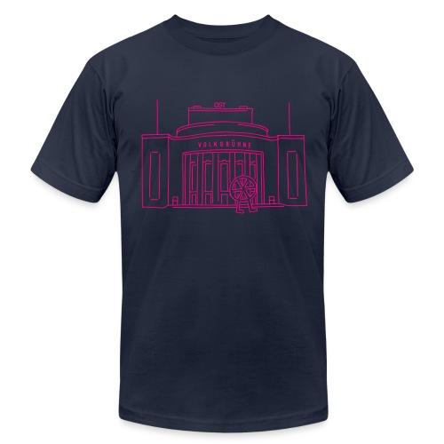 Volksbühne Berlin - Men's Jersey T-Shirt
