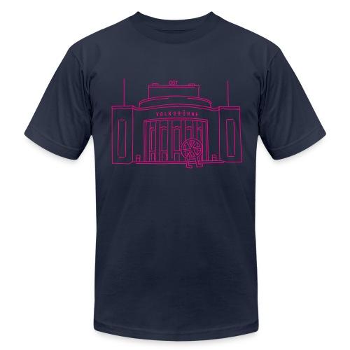 Volksbühne Berlin - Men's Fine Jersey T-Shirt