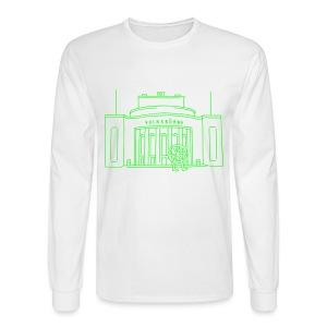 Volksbühne Berlin - Men's Long Sleeve T-Shirt