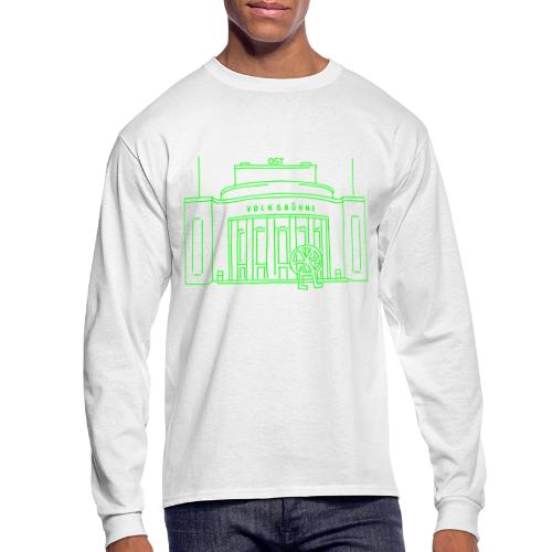 Volksbühne Berlin - Men's Long Sleeve T-Shirt