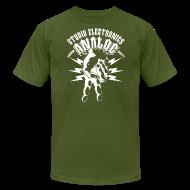 T-Shirts ~ Men's T-Shirt by American Apparel ~ Men's T-Shirt by American Apparel