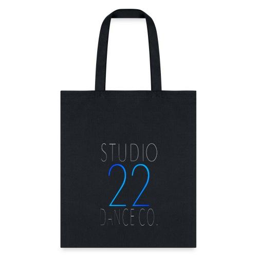 Studio 22 Large Tote - Tote Bag