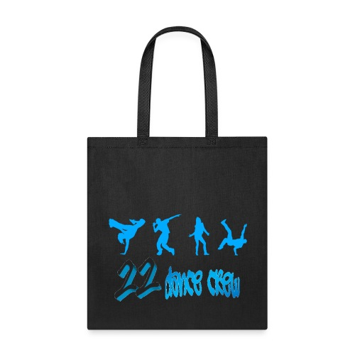 22 Dance Crew Tote - Tote Bag