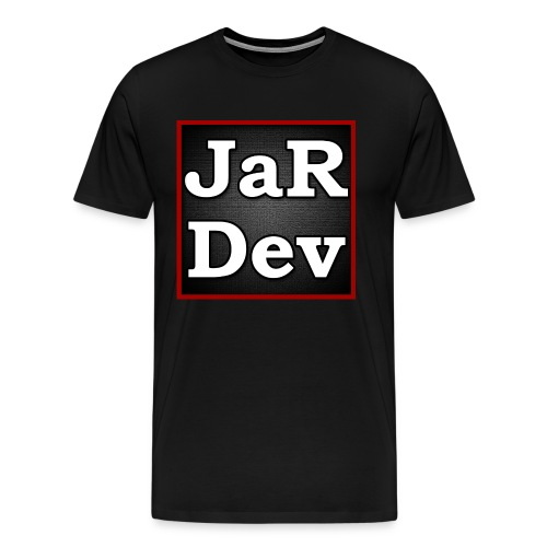 JaRDev 2016 Logo Premium - Men's Premium T-Shirt