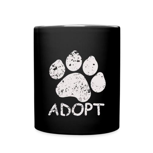 Adopt - Full Color Mug