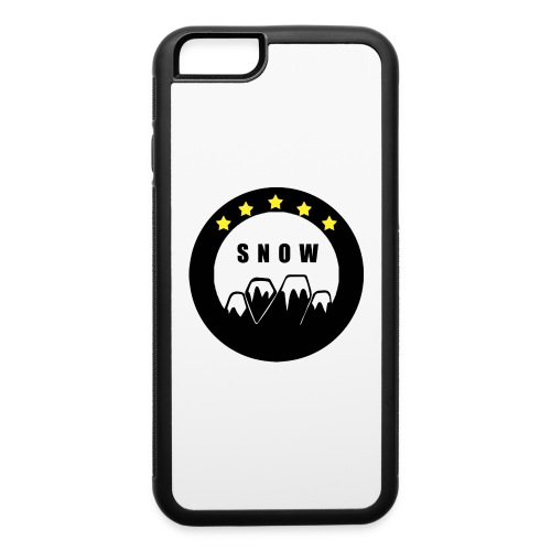 Snowboard Accessories - iPhone 6/6s Rubber Case