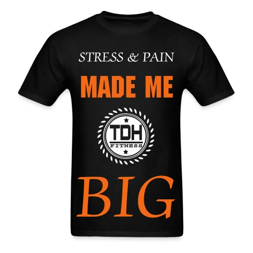 BIG Tee - Men's T-Shirt