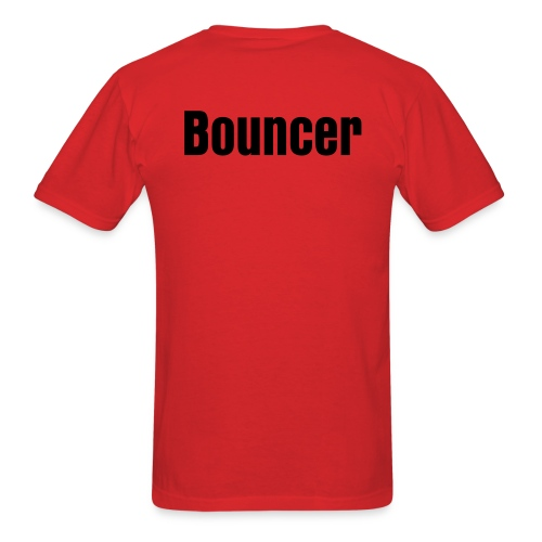 Club Bouncer Tee - Men's T-Shirt