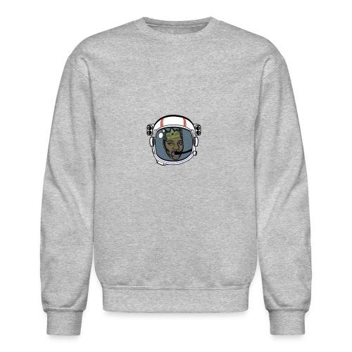 Space Crewneck - Crewneck Sweatshirt