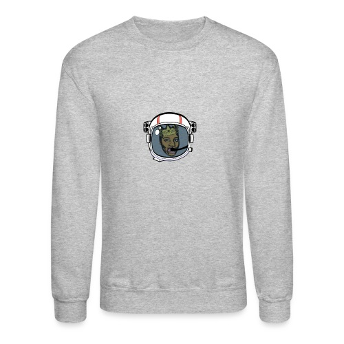 Space Crewneck - Crewneck Sweatshirt