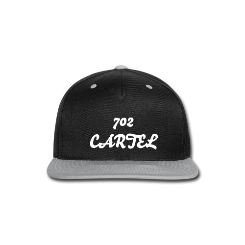 702Cartel - Snap-back Baseball Cap