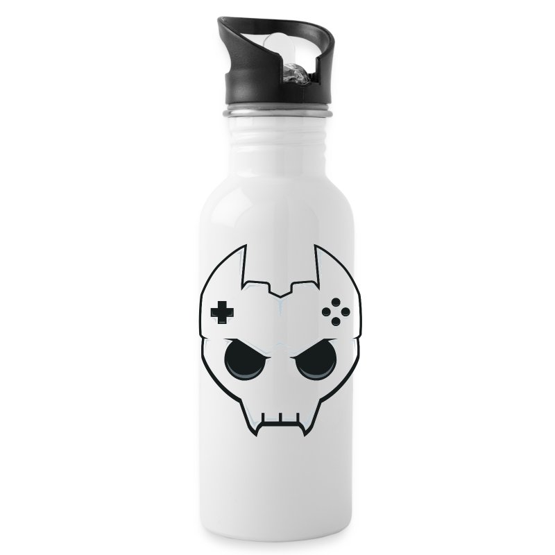BTC Water Bottle - Water Bottle