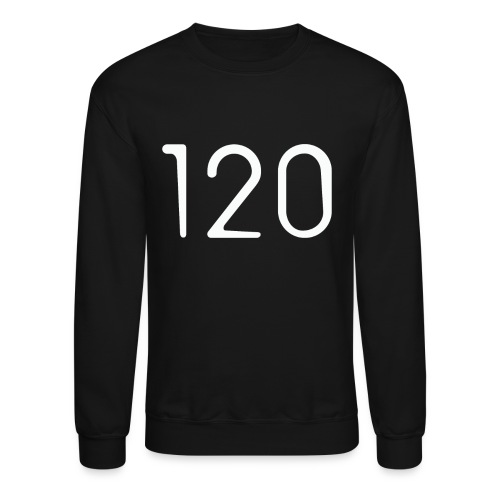 120 LOVE - Crewneck Sweatshirt - Crewneck Sweatshirt