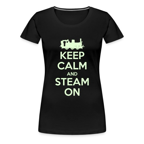Keep Calm and Steam On #2